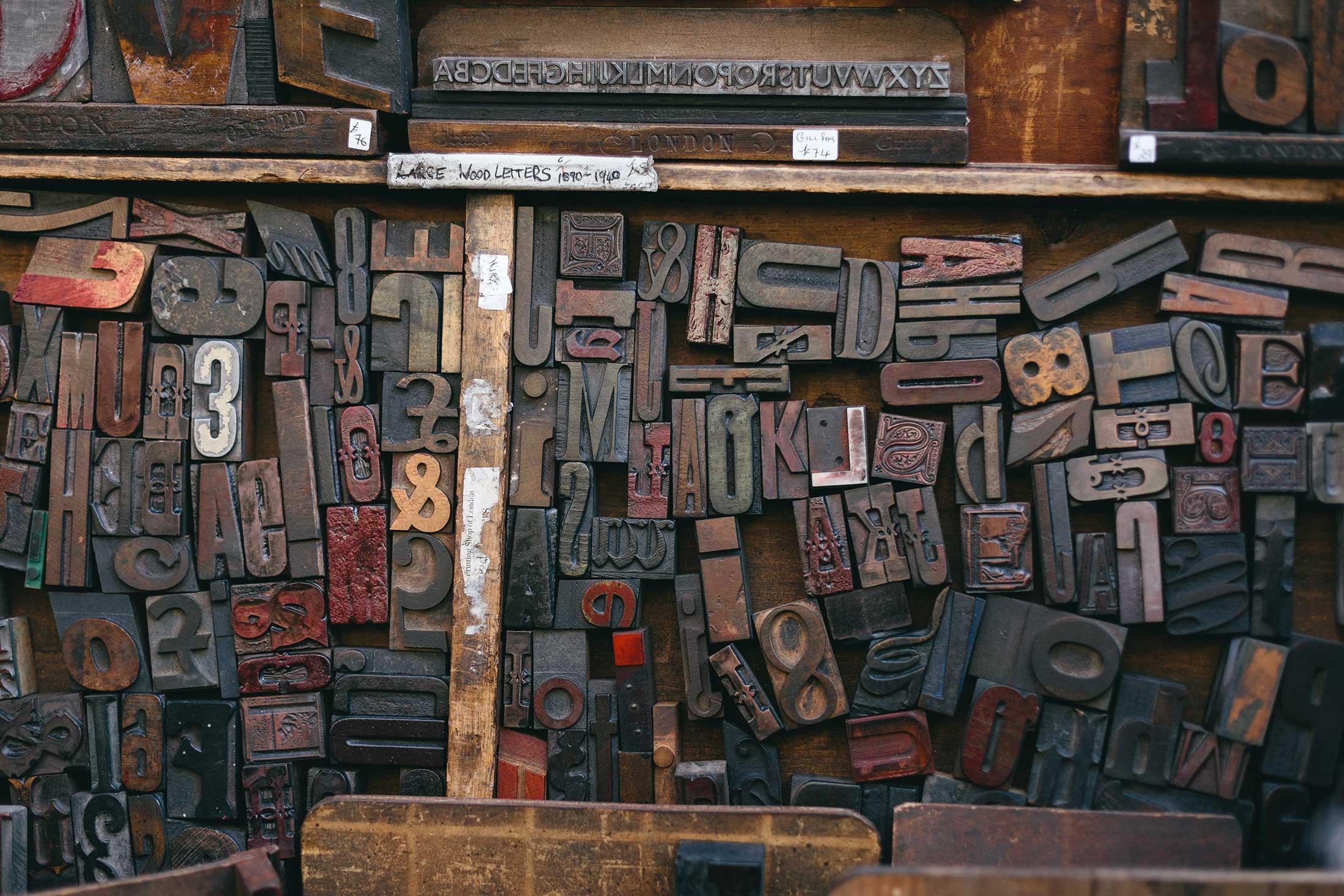 nels maher print shop