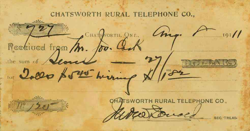 chatsworth-rural-telephone-co-bill-receipt-1911-wif4-1-160-1