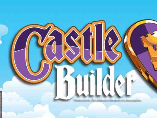 Castle Builder now open for discovery