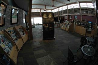 Tourism Brochures & Kiosks Image